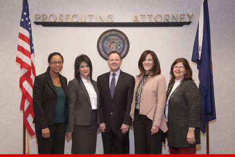 Juvenile Division of the Macomb County Prosecuting Attorney's Office