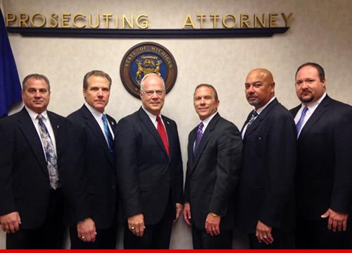 Macomb County Prosecutor, Eric Smith -  Bad Check Program