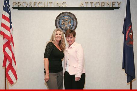 Macomb County Prosecutor, Eric Smith's Environmental Unit